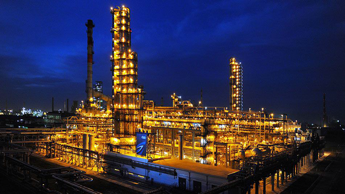 Solutions for industrial process effciency